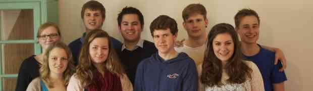 Frühjahrklausur des Jugendrates